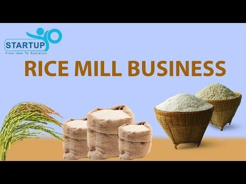 , title : 'Rice Mill Business   StartupYo   www.startupyo.com
