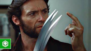 Top 10 sự thật thú vị về bộ vuốt của Wolverine | Ten Tickers No. 95