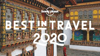 The best country to visit in 2020 - Lonely Planet