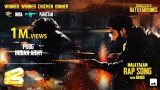 jai pubg chicken dinner video gaan