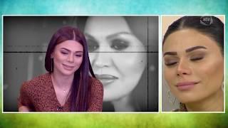 """Aysun İsmayılova: """"Özümü yetim kimi his edirəm ? (Şou ATV)"""