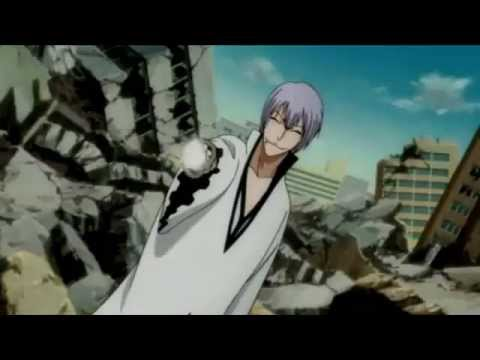 Bleach OST - Stand Up Be Strong (Part II) - quinny366 - Video