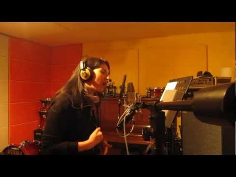 Ivalys - The Making Of Lumen - Part 4 - Vocals