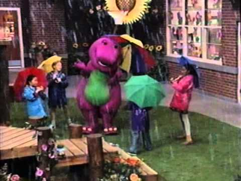 barney s 1 2 3 4 seasons part 2