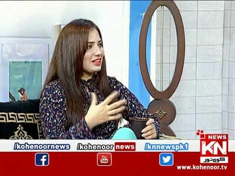 Good Morning With Dr Ejaz Waris 20 September 2021   Kohenoor News Pakistan