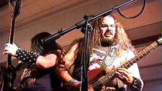 THE CHASM - Live at Milwaukee Metal Fest, USA [2000] [FULL SET]