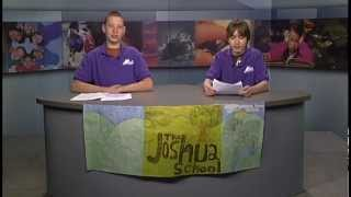 The Joshua School and RMPBS present the Super School News