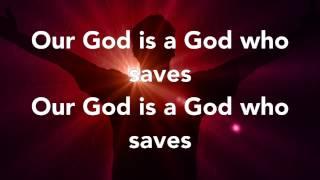 Let God Arise - Chris Tomlin (Lyric Video)