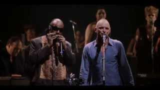 Stevie Wonder Sting Brand New Day Music