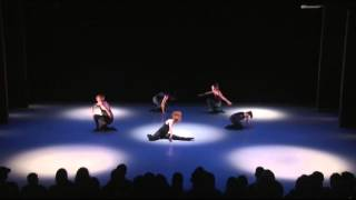 Jazz Roots Dance Company - Down into Muddy Water