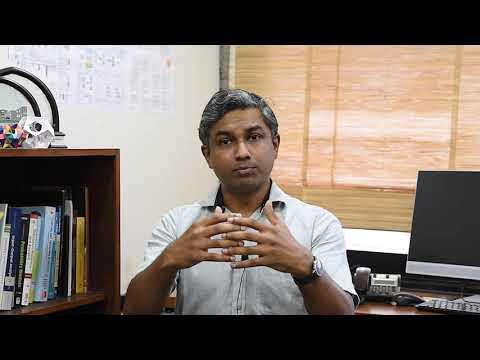 Prof. Anish Sugathan