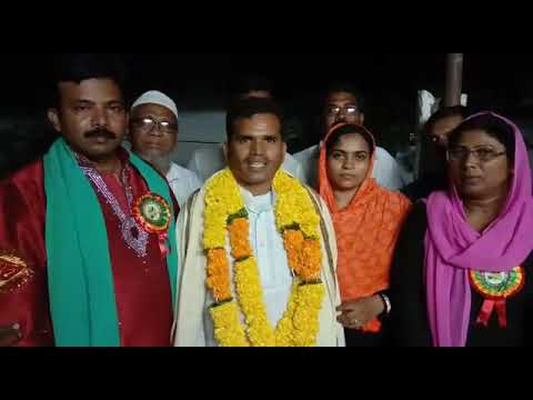 Moosa song-Muslim Noorbasha/Dudekula (Vruthi) Samkshema Sangham Chaitanya Yathra in Nalgonda Distri