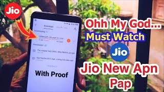 how to increase jio 4g internet speed - TH-Clip