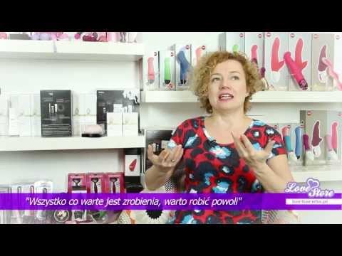 Wzbudzenia dla kobiet bez zapachu i smaku