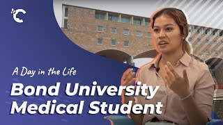 youtube video thumbnail - A Day in the Life: Bond University Medical Student