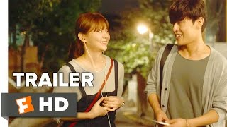 Like For Likes Official Trailer 1 2016  South Korean Romance Movie HD