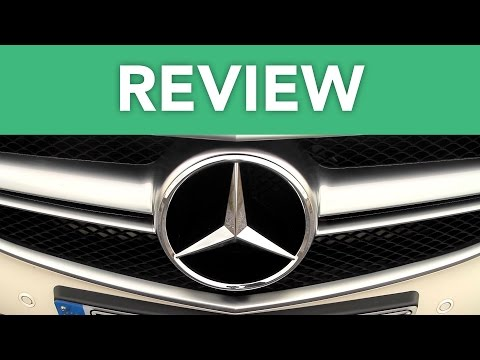 Snapshot Review: Mercedes E63 AMG S
