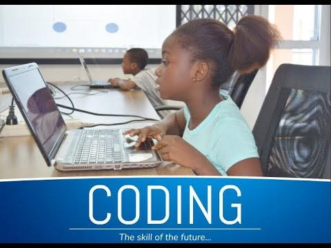 IIPGH Coding for Kids Documentary