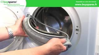 Gambar cover Comment changer le Joint de Porte d'une Machine à Laver Indesit