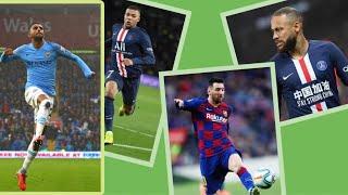 تحميل و مشاهدة جريدة L'équipe تنظم مسابقة أحسن 11 لاعب أوروبي ورياض من بينهم راه محتاجكم للتصويت عليه. MP3