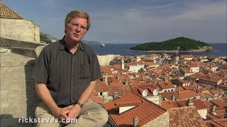 Thumbnail of the video 'Croatia's Dubrovnik and War of Independence from Yugoslavia'
