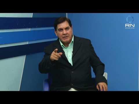 Sérgio Pires convida vc para assistir o programa Direto ao Ponto no Gente de Opinião - Gente de Opinião