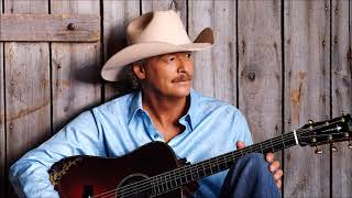 Alan Jackson - Dancing All Around It (Audio)
