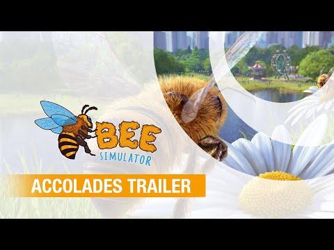 Bee Simulator | Accolades Trailer