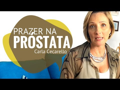 Vídeo massagem prostática Vibro