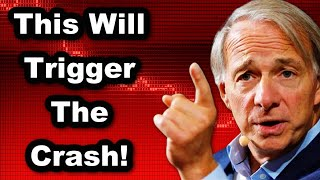 Ray Dalio Warns Big Housing & Stock Market Crash Coming From Hyperinflation Or Rising Interest Rates