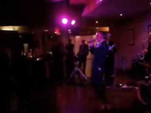 Paul Coyne - Promotion Video