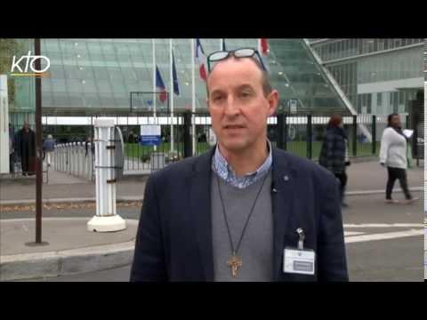 #PrayForParis - Père Toni Drascek