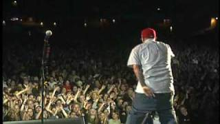 Limp Bizkit - Break Stuff [LIVE Rock im Park 2001]