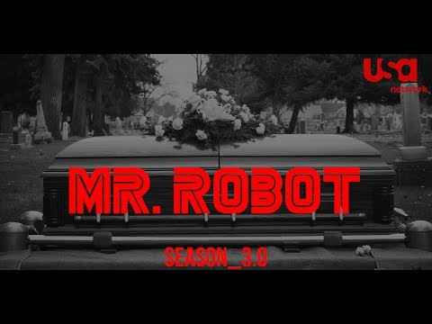 Mr. Robot 3. Sezon Fragmanı