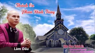Làm Dấu - Phan Đinh Tùng (Live) HD - Phan Đình Tùng
