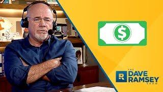 Is Taking A $10,000 Pay Cut A Good Idea?