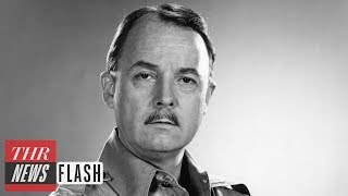 John Hillerman, 'Magnum, P.I.' Star, Dies At 84 | THR News Flash
