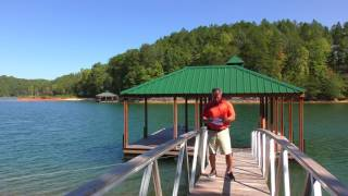 Lake Keowee Real Estate Expert Video Update October 2016