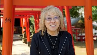 toco toco ep.32 Kenji Kawai, Composer