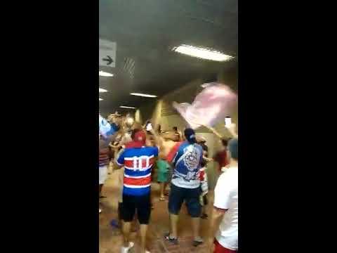 """""""Bravo 18 Fortaleza 3 x 0 Sampaio Correa"""" Barra: Bravo 18 • Club: Fortaleza"""