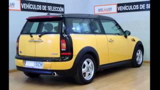 Video Mini Clubman Automóviles Mexur
