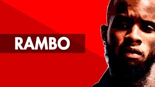 """""""RAMBO"""" Smooth Trap Beat Instrumental 2017 