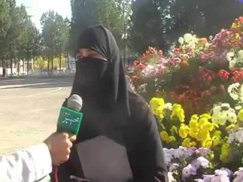 Malakand University Pashto Video and Students interview