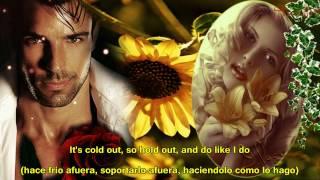 ★Julio Iglesias ● When I Need You (subtitulado español e ingles)★
