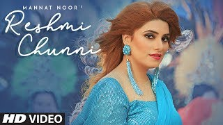 gratis download video - Reshmi Chunni: Mannat Noor (Full Song) Gurmeet Singh | Harmanjeet Singh | Latest Punjab Songs 2019