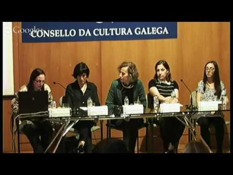 Relatorios e debate: Actualidade das artes visuais.