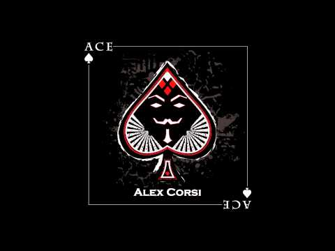 Alex Corsi - Ace (Original Mix)