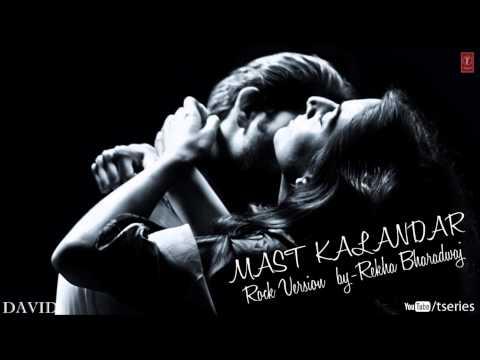 Mast Kalandar (Vengeance Mix)