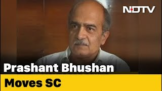 After Paying Fine, Prashant Bhushan Seeks Top Court Review Of Conviction  IMAGES, GIF, ANIMATED GIF, WALLPAPER, STICKER FOR WHATSAPP & FACEBOOK