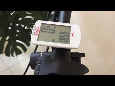 Cateye Padrone CC-PA 100 Wireless | Solo Indonesia Cycling